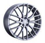 Диск колесный Replay V82 8xR18  5x108 ET42,5 ЦО63,3 серый матовый 081343-160719006