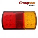 Фонари задние LED для прицепа GroupStar