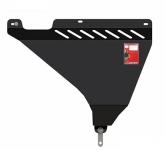 Защита абсорбера   CITROEN-PEUGEOT D000000104 для Citroen C4 Седан 2013 - 2016