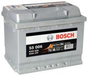 Аккумуляторная батарея Bosch   0092S50060