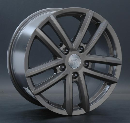 Диск колесный REPLAY VV13 8xR18 5x130 ET57 ЦО71,6 серый темный глянцевый 010332-070001006
