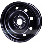 Диск колесный Magnetto 14000 AM 5,5xR14 4x100 ET43 ЦО60,1 чёрный 14000 AM