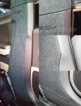 Защитные накладки для ремня безопасности Convoy SKT-INPM-01 для KIA Stinger 2018 -