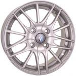 Диск колесный Venti 1406 5.5xR14 4x98 ET35 ЦО58.6 серебристый rd831844