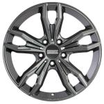 Диск колесный Fondmetal Alke 8xR18 5x120 ET45 ЦО72.5 глянцевый титан FMI02 8018455120CTI0