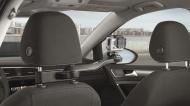 Система для комфортных путешествий-держатель для камеры 000061125J для Volkswagen Tiguan 2017-