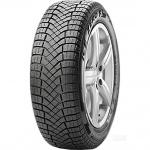 Шина автомобильная Pirelli W-Ice Zero Friction 175/65 R14, зимняя, нешипованная, 82T