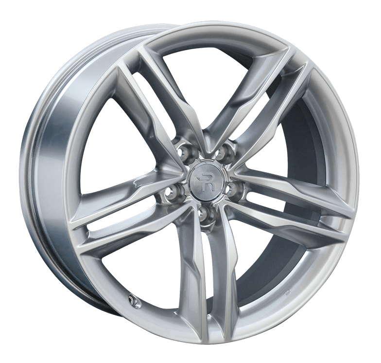 Диск колесный Replay VV106 8xR18 5x112 ET34 ЦО57,1 серебристый 080963-990001006