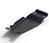 111.03216.1: Защита редуктора, сталь Автоброня 111.03216.1 для Toyota RAV4 2015- Rival