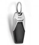 Кожанный автобрелок для ключей VAG 3181900603 Audi A3 2020 -