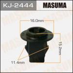 Клипса автомобильная (автокрепеж), 1 шт., Masuma KJ-2444