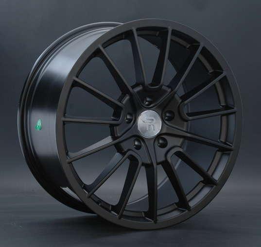 Диск колесный Replay PR7 10xR21 5x130 ET50 ЦО71,6 черный матовый 001816-070079006