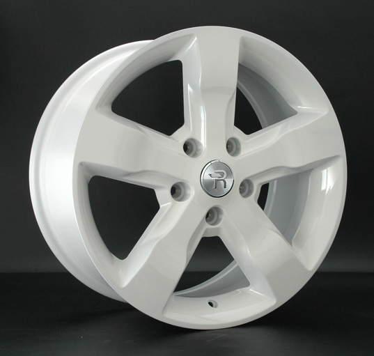Диск колесный REPLAY CR8 8xR18 5x127 ET56,4 ЦО71,6 белый 027099-070184014