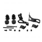 Мотоциклетная защита для рук Savage SAVAGE-0450-2 для NC700/NC750