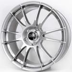 Диск колесный OZ Ultraleggera 8xR18 5x108 ET38 ЦО75 серебристый W0171220161