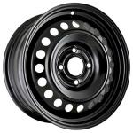 Диск колесный Bantaj BJ6205 5.5xR14 4x100 ЕТ40 ЦО54.1 черный BJ6205