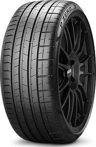 Шина автомобильная Pirelli P-ZERO PZ4 245/45 R18, летняя, 100Y