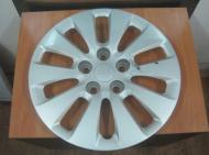 Колпак диска R16 KIA 52960A2100 для KIA Ceed (2012 - 2015)