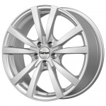 Диск колесный Carwel Гранд 131 7xR17 5x108 ET45 ЦО67.1 серебристый металлик 101880