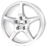 Диск колесный Rial U1 6.5xR16 5x112 ET42 ЦО57.06 серебристый U165642V21