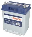 Аккумуляторная батарея Bosch   0092S40300