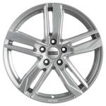 Диск колесный Fondmetal Hexis 8xR18  5x108 ET45 ЦО63,3 серебристый глянцевый FMI01 8018455108RGA0