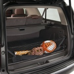 Сетка багажника 23132561 для Chevrolet Tahoe IV 2015-