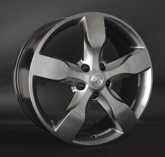 Диск колесный REPLAY CR8 8xR20 5x127 ET40 ЦО71,6 серебристый темный 021332-060184035