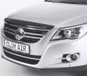 Дефлектор капота CLIMAIR для Volkswagen Tiguan (2007 - 2016)