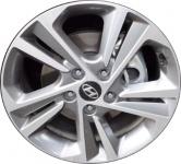 Колесный диск R17 52910F2300 для Hyundai Elantra 2016