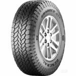 Шина автомобильная General Tire Grabber AT3 245/70 R16 летняя, 111H