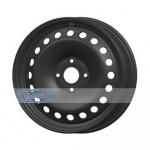 Диск колесный Magnetto 16008 6xR16 4x108 ЕТ37.5 ЦО63.4 черный 16008 AM