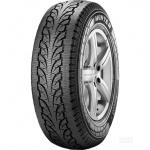 Шина автомобильная Pirelli CHRONO Winter 195/75 R16 зимняя, шипованная