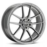 Диск колесный OZ Leggera HLT 7.5xR17 5x120 ET45 ЦО79 серый матовый W01975207H1