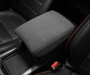 Чехол на подлокотник (велюр) Honda CRV 2020-