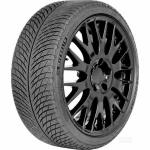 Шина автомобильная Michelin Pilot Alpin 5 265/35 R21, зимняя, 101V