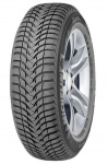 Шина автомобильная Michelin Alpin 4 185/55 R15, зимняя, 82T