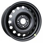 Диск колесный Bantaj BJ3995 5xR13 4x100 ЕТ49 ЦО56.6 черный BJ3995