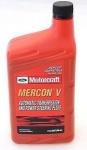 Масло АКПП Motorcraft MERCON V ATF4 XT-5-QM для Ford Explorer (2005 - 2010)