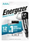 Солевая батарейка EVEREADY HDE301155500 AA (R6) SHP4