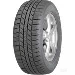 Шина автомобильная Goodyear Wrangler HP All Weather 275/70 R16 летняя, 114H