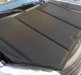 Утеплитель двигателя, шумоизоляция капота 2 в 1 HeatShield L