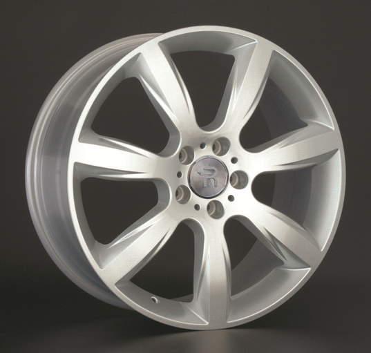 Диск колесный REPLAY MR118 8,5xR19 5x112 ET43 ЦО66,6 серебристый 022800-070060006