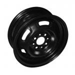 Диск колесный LADA 5x13 4x98 ET35 ЦО58,6 черный 21080-3101015-08