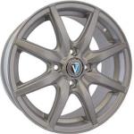 Диск колесный Venti 1 515 6xR15 4x100 ET48 ЦО54.1 серебристый rd832952