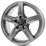 Диск колесный Alutec Grip 7.5xR18 5x112 ET45 ЦО57.1 серый темный глянцевый GR75845V22-7