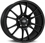 Диск колесный OZ Ultraleggera 7xR18 4x100 ET35 ЦО68 чёрный матовый W0171120453