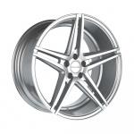 Диск колесный RW H-585 8.5xR20 5x112 ЕТ30 ЦО66.6 серый 87540306936