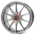 Диск колесный OZ Formula HLT 11xR19 5x130 ET50 ЦО71.6 серый матовый W01942001G1