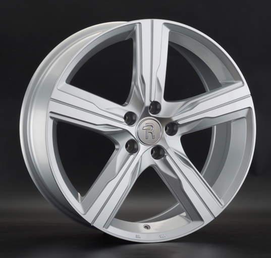 Диск колесный REPLAY INF51 8xR19 5x112 ET43,5 ЦО66,6 серебристый с полированной лицевой частью 044193-160122006